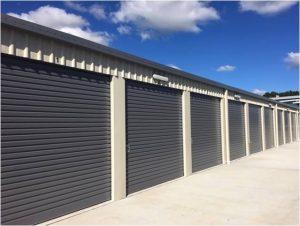 AAA Storage Units